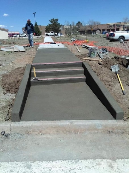 CONCRETE CONTRACTOR KUNA ID